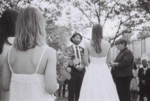 Hannah and Genta's Wedding