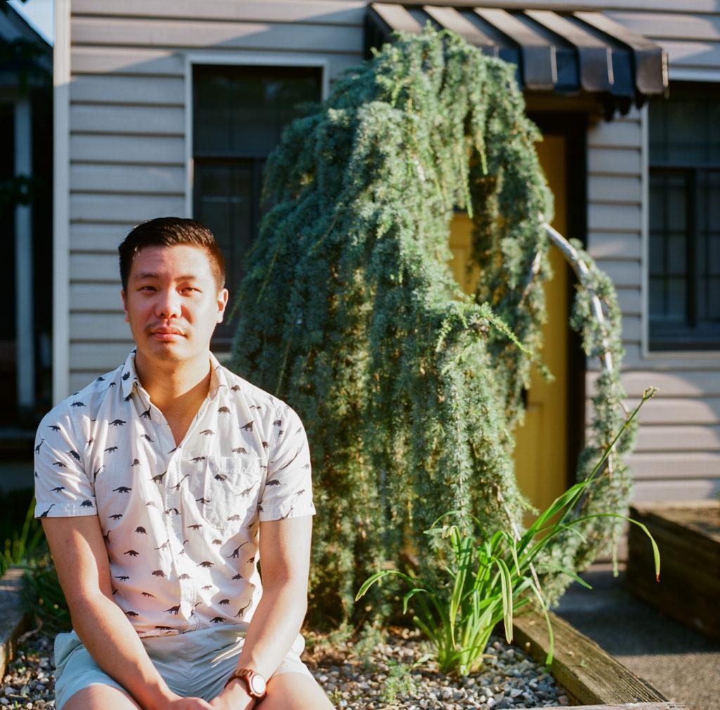 Aaron Chan headshot