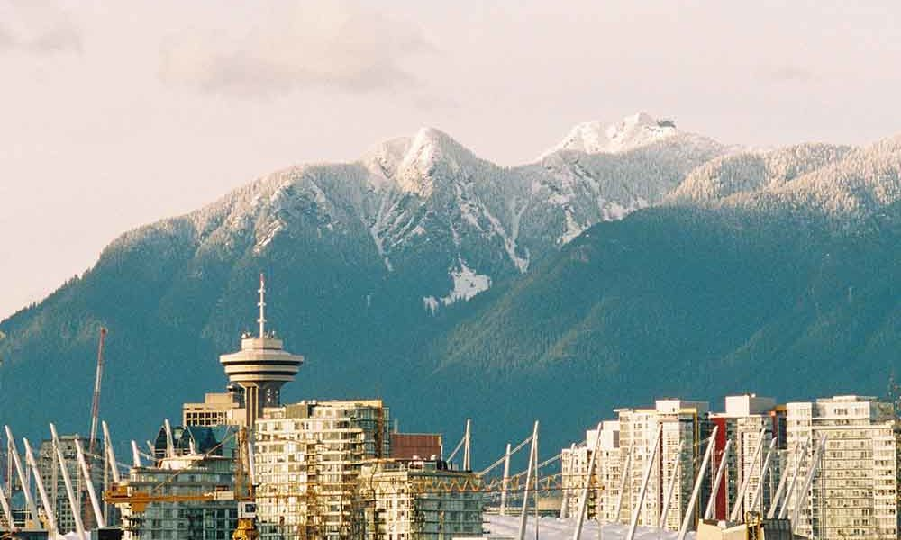 Ten Years of Living in Vancouver