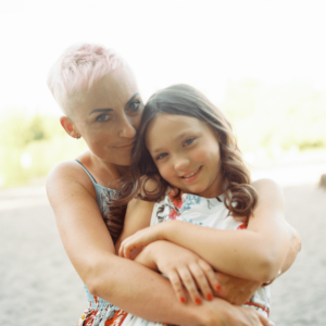 Queer Families & Floral Dresses