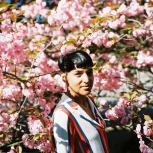 Film's Dynamic Range + Anji's Author Photos